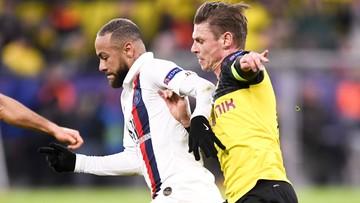 Koronawirus atakuje francuski sport. Puste trybuny nie tylko na PSG - BVB!