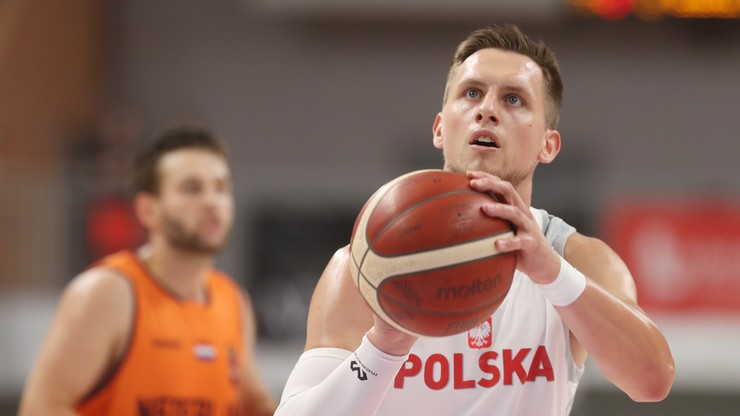 Liga VTB koszykarzy: Zenit z Mateuszem Ponitką pokonał CSKA i jest pierwszy przed play-off
