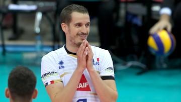 Toniutti po porażce Francji z Czechami: Powinniśmy byli znaleźć inne rozwiązania