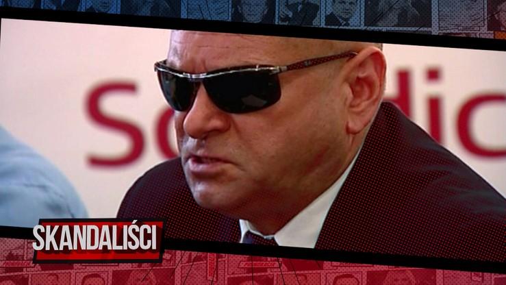 """Krzysztof Rutkowski w programie """"Skandaliści"""". Sobota o godzinie 20:00 w Polsat News"""