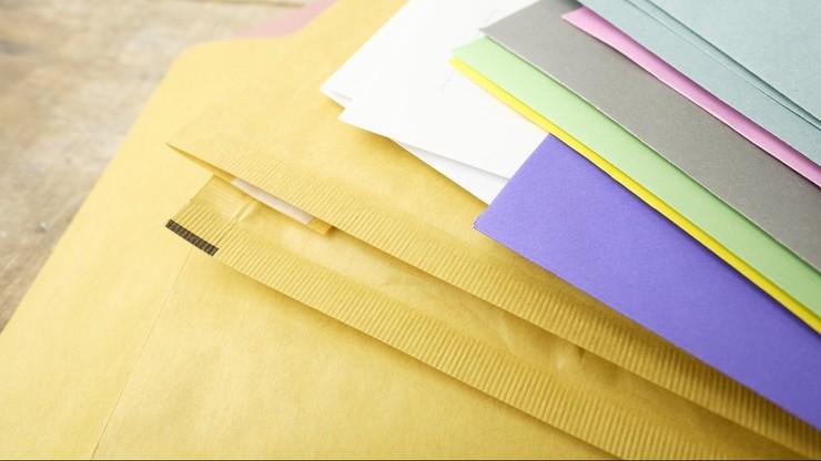 Fala listów z Chin zalewa Polskę.  Traci na nich poczta