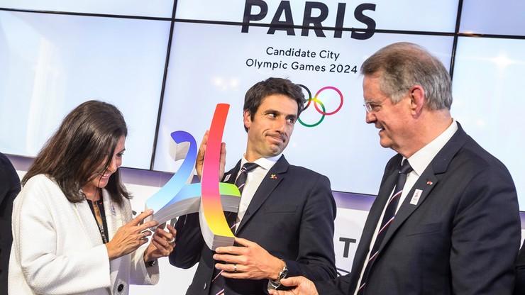 Igrzyska 2024: Paryż bliżej organizacji, opinie wciąż podzielone