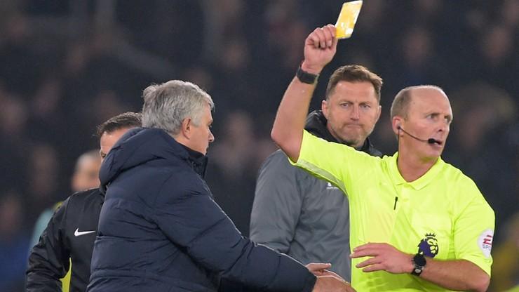 Mourinho znowu zszokował! Portugalczyk wpadł na nietypowy pomysł