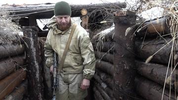 OBWE: obie strony konfliktu w Donbasie łamią porozumienia