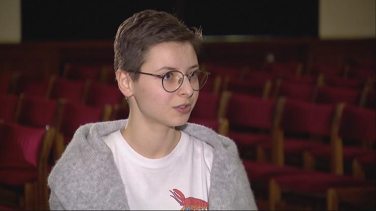 Nie poddała się i wygrała. 15-latka pokonała raka i zachęca rówieśników, by dbali o swoje zdrowie