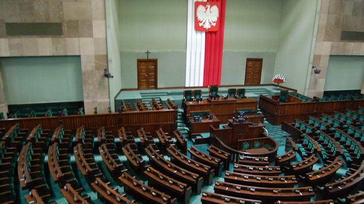 W Sejmie po raz piąty próba wyboru RPO i informacja rządu ws. Turowa