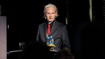 Twórca WikiLeaks od czterech lat mieszka w ambasadzie Ekwadoru