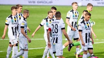 Fortuna 1 Liga: Górnik Polkowice – Sandecja Nowy Sącz. Relacja i wynik na żywo