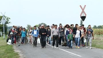 Czeski rząd wykluczył dalsze przyjmowanie migrantów z Włoch i Grecji. Na razie przyjęli dwunastu