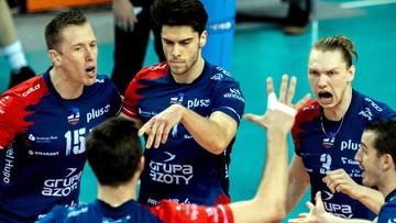 Finał Ligi Mistrzów: Grupa Azoty ZAKSA Kędzierzyn-Koźle – Itas Trentino. Transmisja TV i stream online