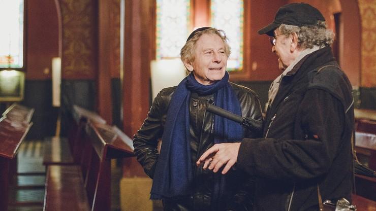 Roman Polański zapowiedział nowy film. Pierwszy od czasu usunięcia z Akademii Filmowej