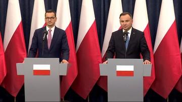 2 mld zł dla TVP. Prezydent ogłosił decyzję [WIDEO]