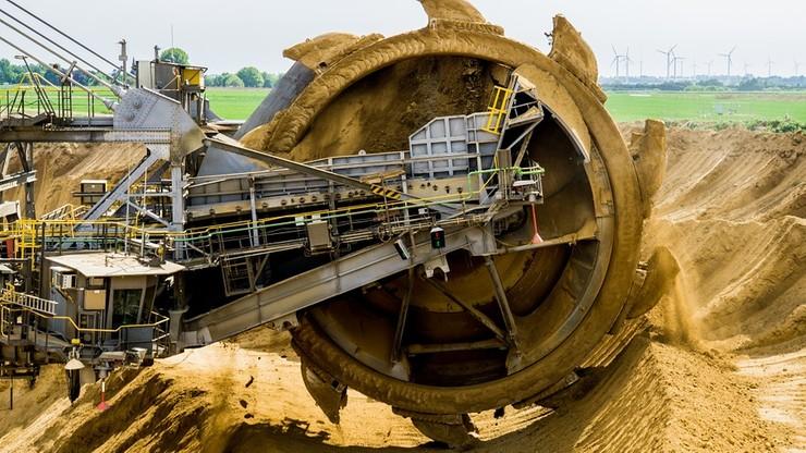 Uzbrojeni geolodzy będą walczyć z nielegalnie działającymi kopalniami kruszyw?