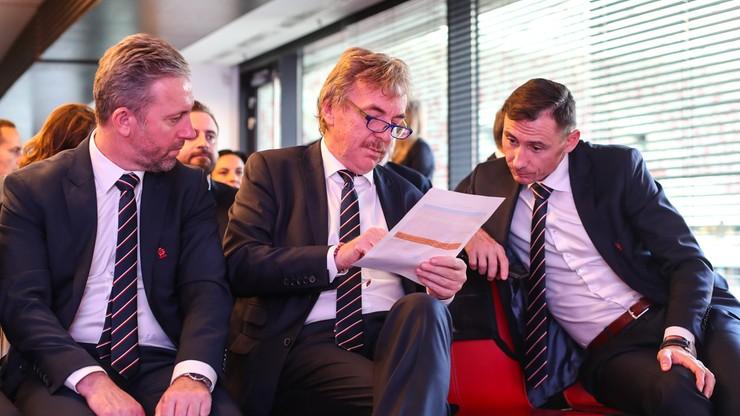 Bożydar Iwanow: Jeśli decyzja zapadła nagle, Zbigniew Boniek musi mieć wybranego następcę