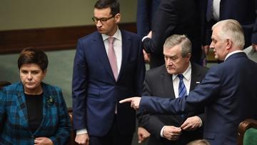 Morawiecki: w przyszłym roku w budżecie 75 mld zł na cele społeczne