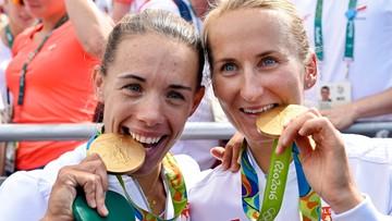 Złoto i brąz polskich wioślarek na igrzyskach olimpijskich w Rio
