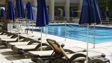 Ciało polskiego turysty w hotelowym basenie w Rimini