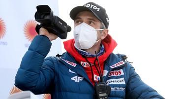 MŚ Oberstdorf 2021: Polki siódme w drużynie
