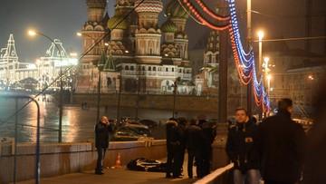 Dadajew z zarzutem zabójstwa Niemcowa