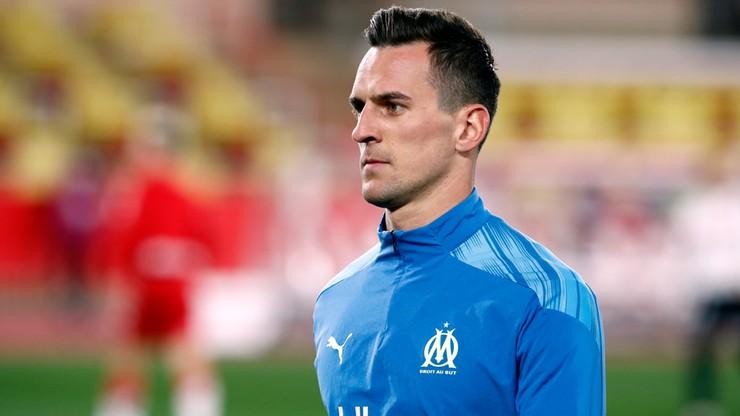 Arkadiusz Milik będzie miał nowego trenera? Czas Andre Villasa-Boasa w Olympique Marsylia dobiega końca