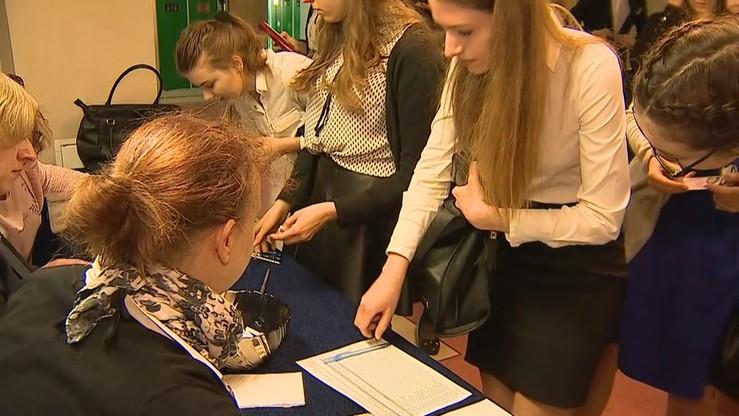 Rusza sesja egzaminacyjna międzynarodowej matury - International Baccalaureate