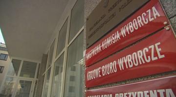 Państwowa Komisja Wyborcza powołała 98 komisarzy wyborczych