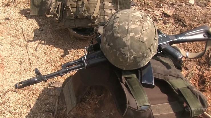 """Ukraina szykuje się na wojnę? Możliwy """"stan specjalny"""" podczas ćwiczeń"""