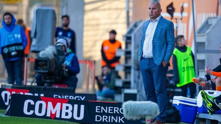 Lotto Ekstraklasa: Pięć zmian trenerów w tym sezonie