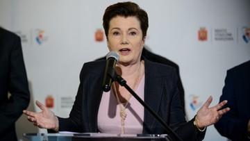 Prezydent Warszawy: PiS chce wprowadzić zmiany bez konsultacji z mieszkańcami