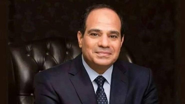 Prezydent Egiptu wybiera się z wizytą do Trumpa