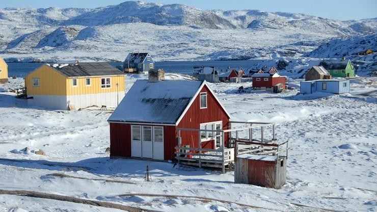 Wybory parlamentarne na Grenlandii. Zwycięstwo opozycji