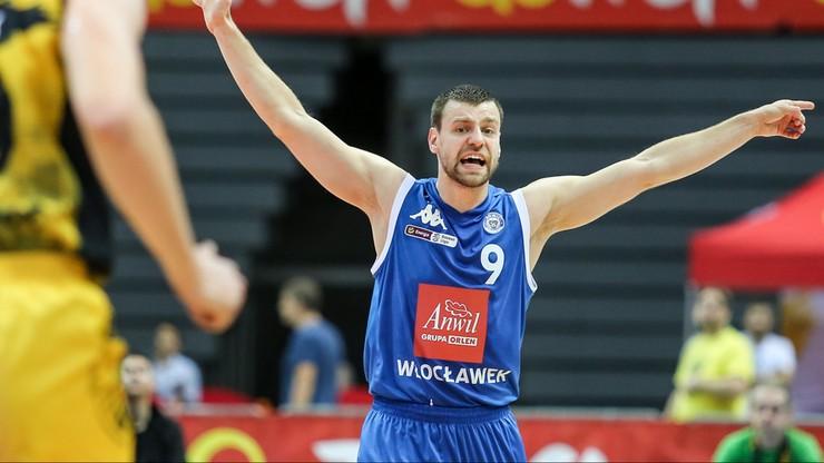Europejskie puchary w koszykówce: Anwil w Rosji, Arka kończy we Francji
