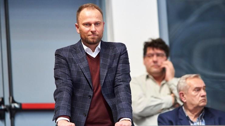 Wielki turniej w Polsce? VERVA Warszawa ORLEN Paliwa gotowa do organizacji