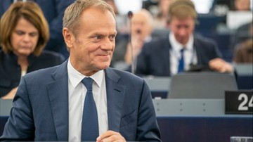 Nieoficjalnie: Tusk ponownie pokieruje PO