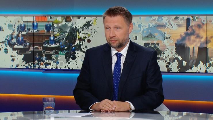 """Kierwiński: Jesteśmy na """"wojnie"""" z PiS-em, takie sytuacje nie powinny się zdarzać"""