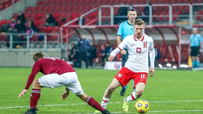 Dawid Kurminowski zagra w lidze duńskiej
