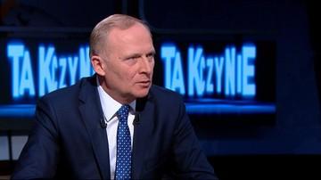 """Mroczek chce by NIK skontrolowała kontrakt na Patrioty. """"Nie ma planu rozwoju armii po 2020 r."""""""