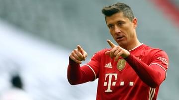 Robert Lewandowski w kadrze na mecz z Mainz! Trener Hansi Flick potwierdził
