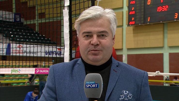 Marek Magiera wytypował piątkę w 86. Plebiscycie Przeglądu Sportowego i Polsatu