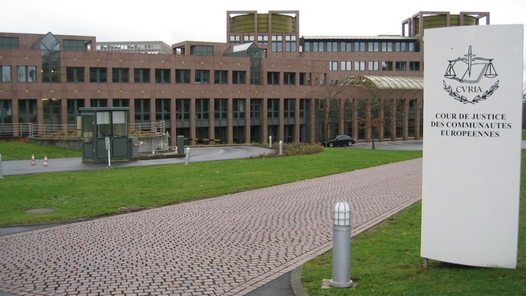 Trybunał Sprawiedliwości UE: dotarły do nas pytania prejudycjalne Sądu Najwyższego
