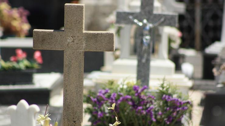 Zmarł w trakcie pogrzebu. Dramat na cmentarzu w Goleniowie