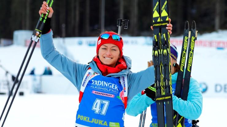 Monika Hojnisz-Staręga mistrzynią Europy w biegu na 15 km