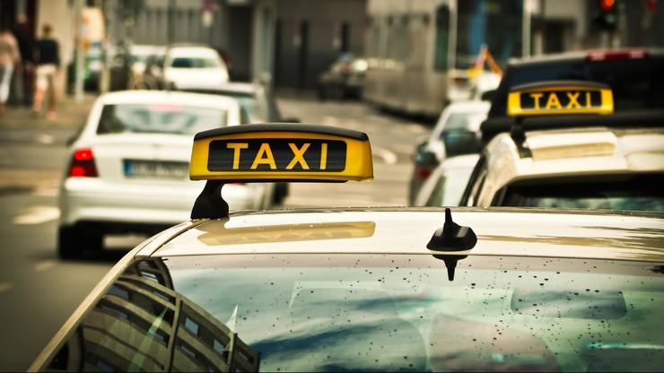 Ograniczenia cenowe w katowickich taksówkach. Nie będzie już można dowolnie ustalać stawek