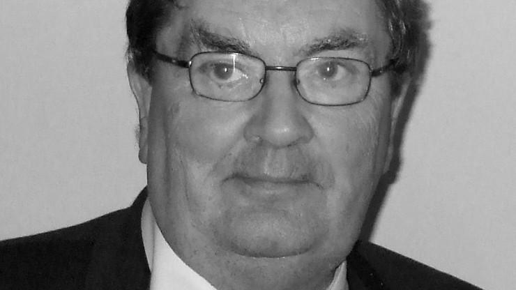 Zmarł John Hume, laureat Pokojowej Nagrody Nobla