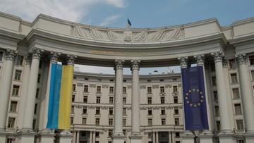 Umowa stowarzyszeniowa UE-Ukraina wchodzi w życie. Poroszenko: to historyczna chwila