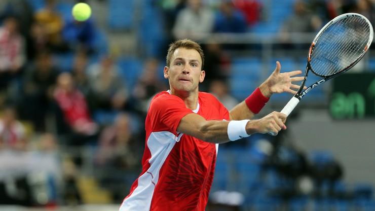 ATP w Melbourne: Łukasz Kubot w ćwierćfinale debla