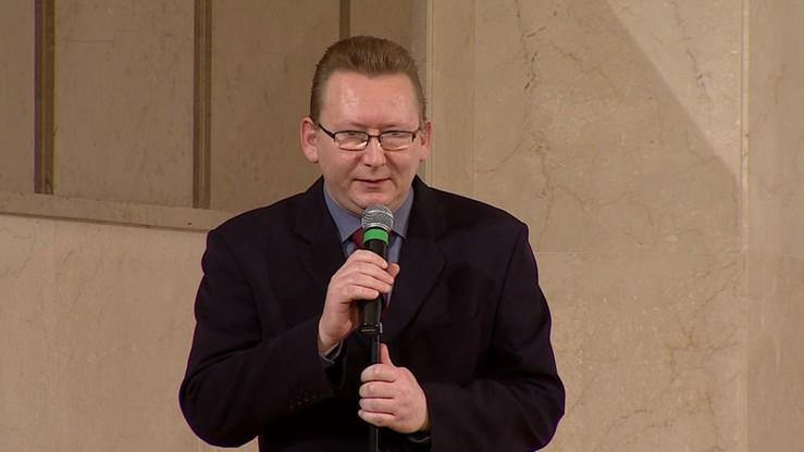 Piotr Walentynowicz do prezydenta: żądam, aby nie przemawiał pan na rocznicy Katastrofy Smoleńskiej