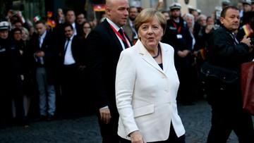 36 proc. Niemców chce odejścia Merkel przed końcem kadencji w 2021 r.