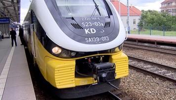 PKP: usunięto wszystkie utrudnienia w kursowaniu pociągów po nawałnicach