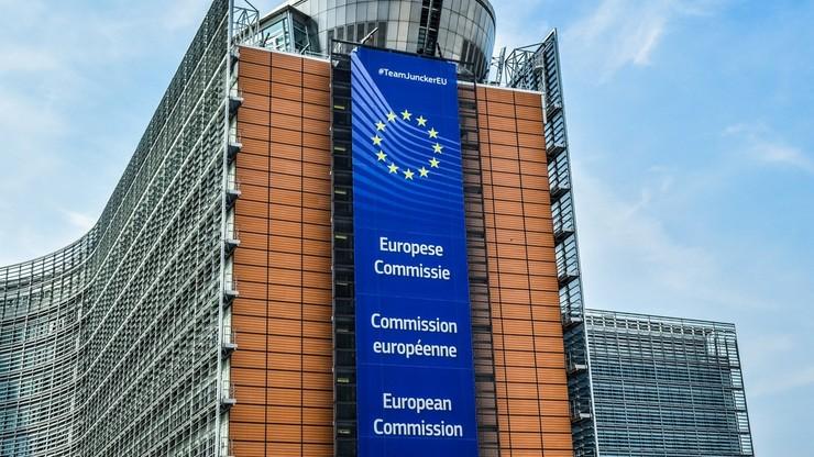 Komisja Europejska przeanalizuje wyrok TSUE ws. podatku handlowego w Polsce